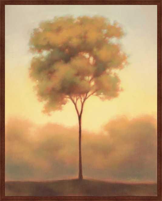 Solitude III by Darlou Gams