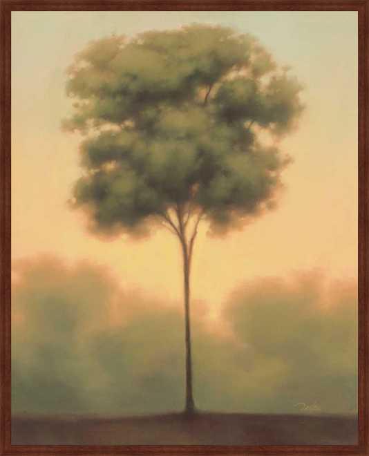 Solitude IV by Darlou Gams