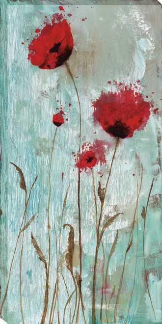 Splash Poppies II