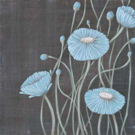 Springing Blossoms I