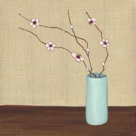 Springtime Blush II