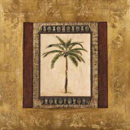 Stately Palm II