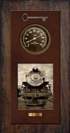 Steam Engine 1515