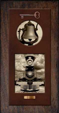 Steam Engine No.7