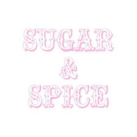 Sugar And Spice Pink