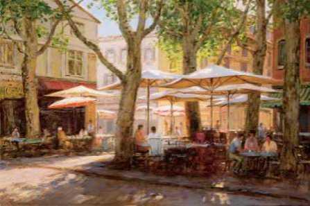 Summer - Provence