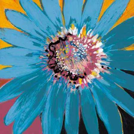Sunshine Flower II