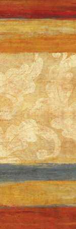 Tapestry Stripe Panel I