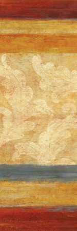 Tapestry Stripe Panel II