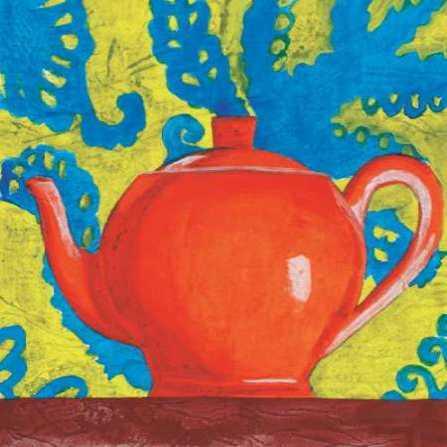 Tempest in a Teapot II