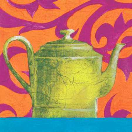 Tempest in a Teapot III