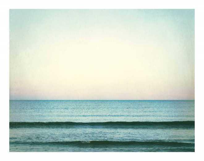 The Distant Horizon