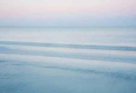 Three Waves - Crescent Beach