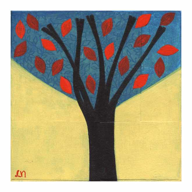 Tree-122