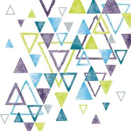 Triangle Tumble II