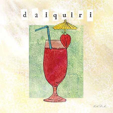 Tropical Cocktails I