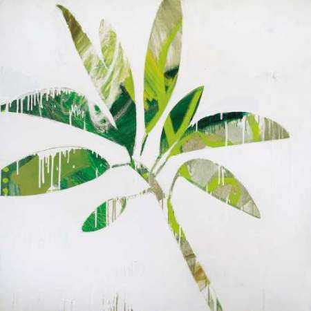 Tropical Landscape IV