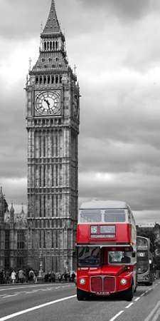 Under the Big Ben
