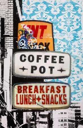 Urban Collage Cafe
