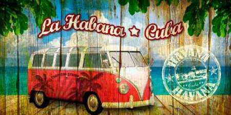 Van Havana