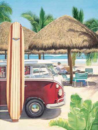 Van-Surf and Sand