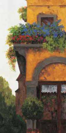 Verona Balcony I