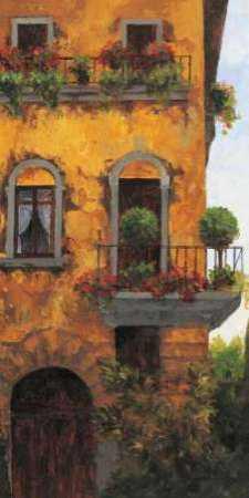 Verona Balcony II