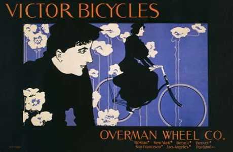 Victor Bicycles - horizontal