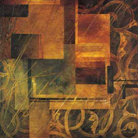 Visual Patterns I