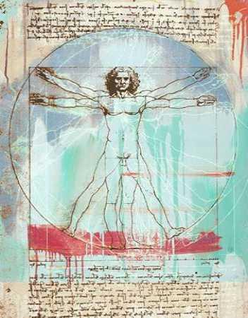 Vitruvian Man 2.0