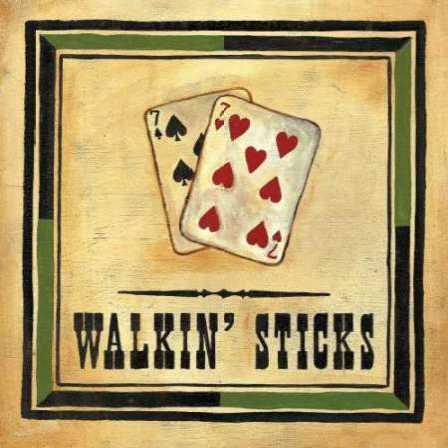 Walkin Sticks