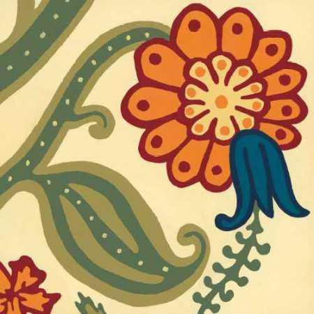 Wallflower I