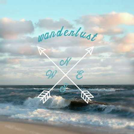 Wanderlust Beach