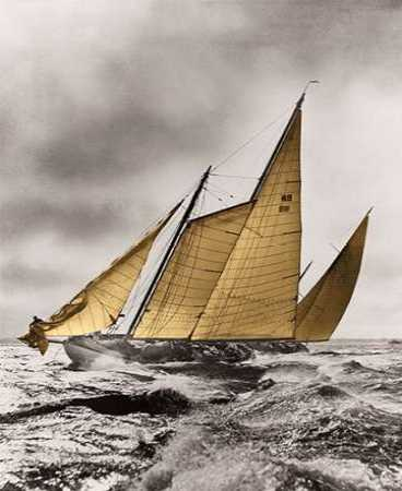 Water Gypsy 1936