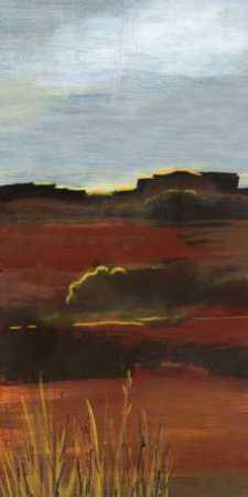 West Range