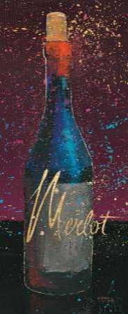 Wine Splash Dark IV