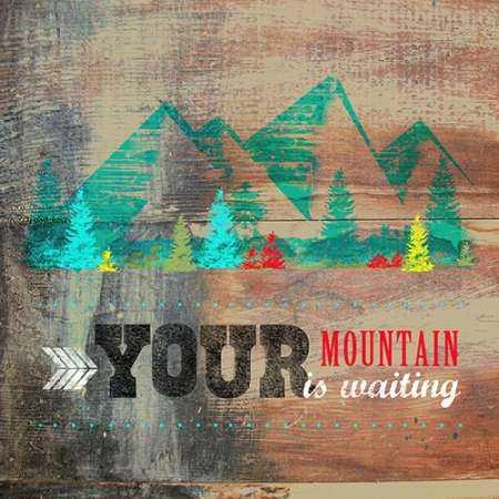 Your Mountain