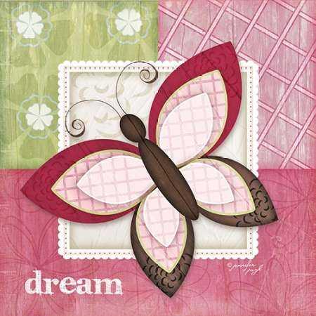 Butterfly - Dream