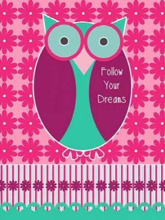 Dreams Owl