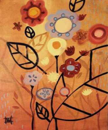 Floral Sonnet