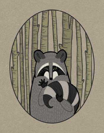 Forest Friends II