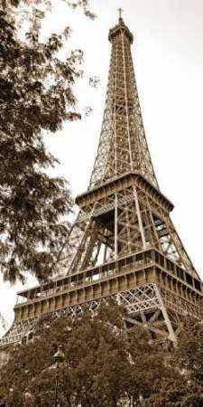 La Tour Eiffel I - Eiffel Tower I