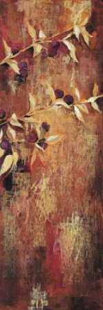 Sienna Berries II