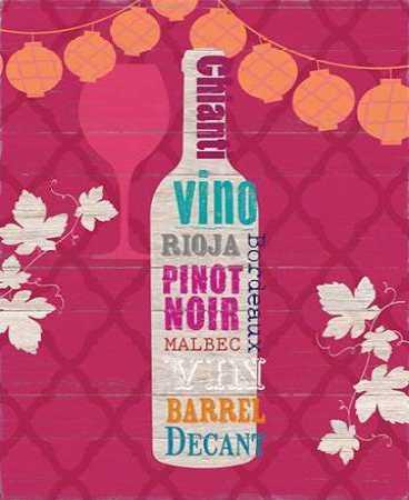 Summer Wine Celebration III