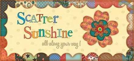 Sunshine All Along