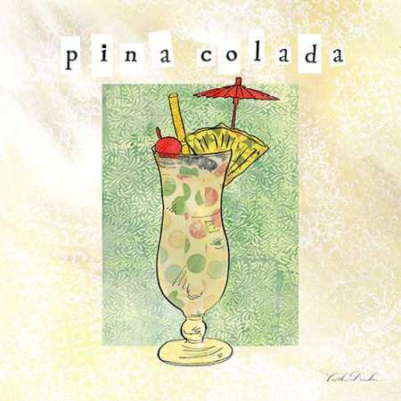 Tropical Cocktails II