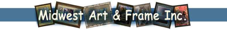 Midwest Art & Frame Inc.